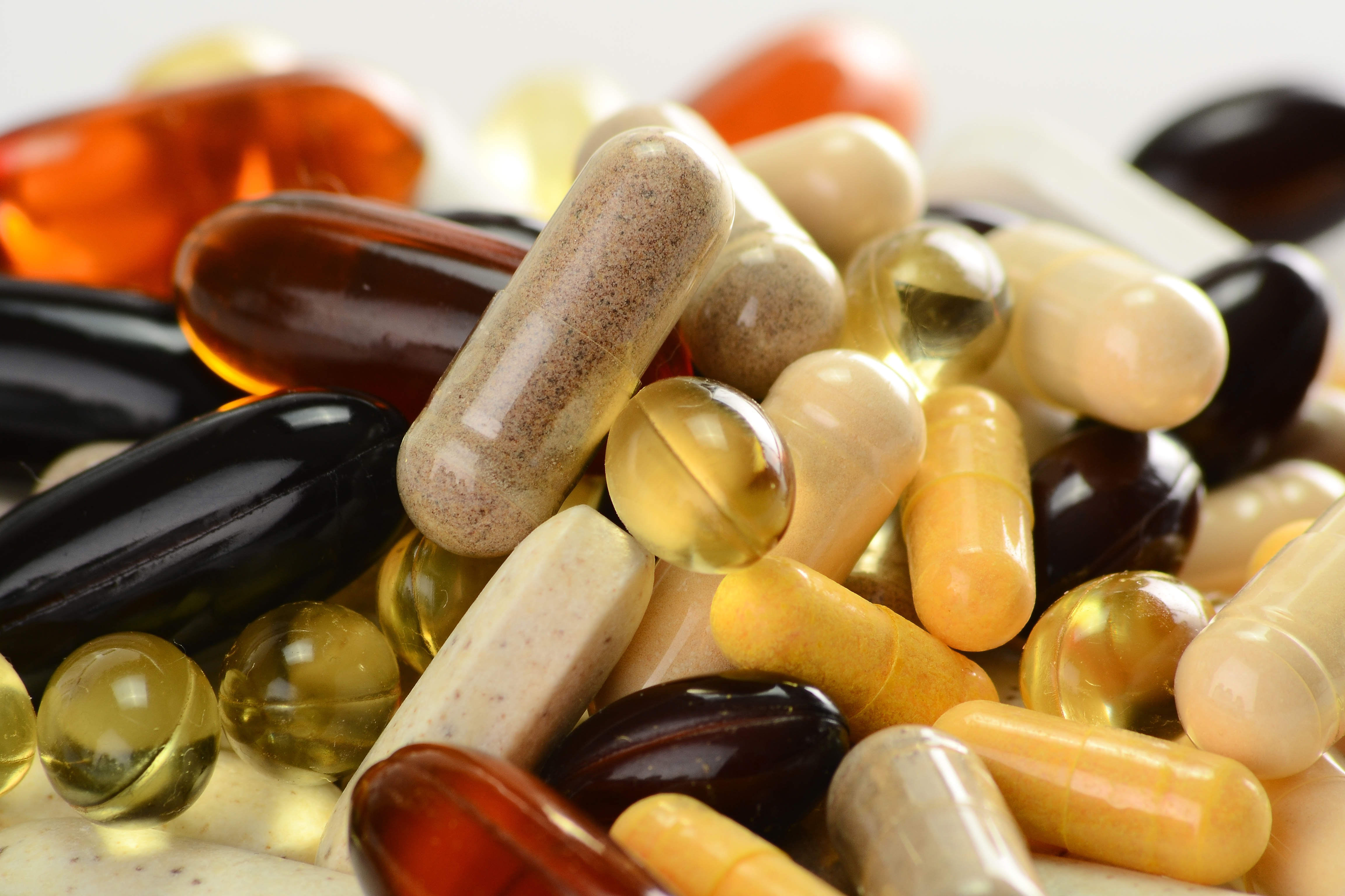 Multivitamin trial suggests some benefits for mood and wellbeing