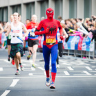 Medium london marathon