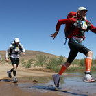Medium ultramarathon