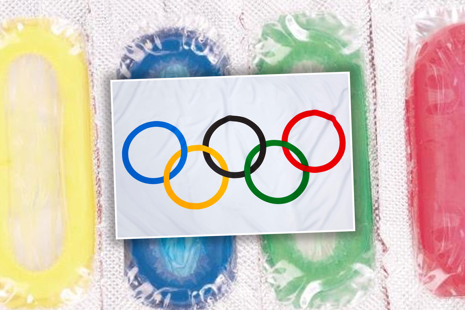 Olympic 2865952a
