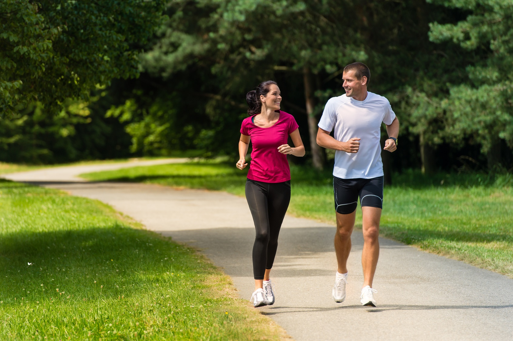 Take your running to another level and hire a running coach