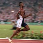 Medium michael johnson racing strategy in the 400 meters