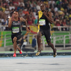 Medium andre de grasse usain bolt rio 2016