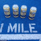 Medium beermile