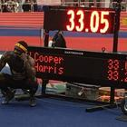 Medium cooper33.03 national record cover