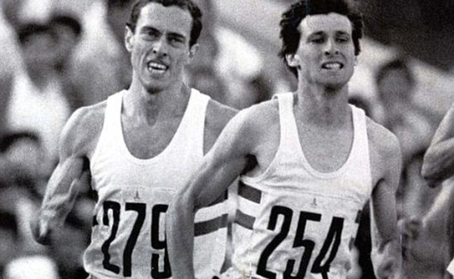 Large ovett and coe