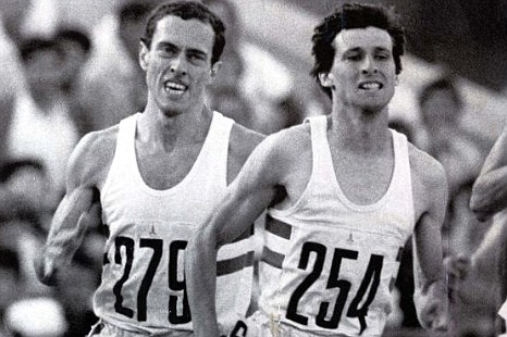 Ovett and coe